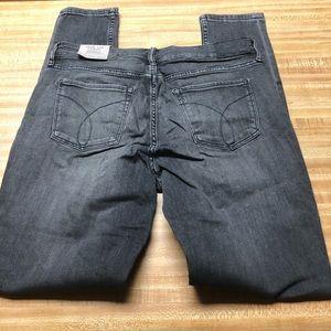 Calvin Klein Jeans 28x30 skinny